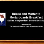 DISD_Bricks_and_Mortar_Breakfast_Cover